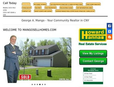 Your Greater Syracuse & Camillus New York Realtor Home Finding Resource Center