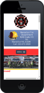 Marcellus Volunteer Fire Department