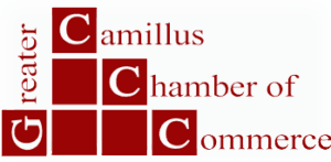 Greater Camillus Chamber of Commerce Logo