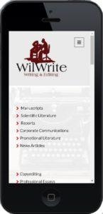 wilwrite writing & editing