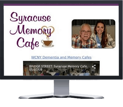 syracuse memory cafe