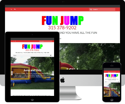 Fun Jump - Bounce House Rentals Syracuse NY