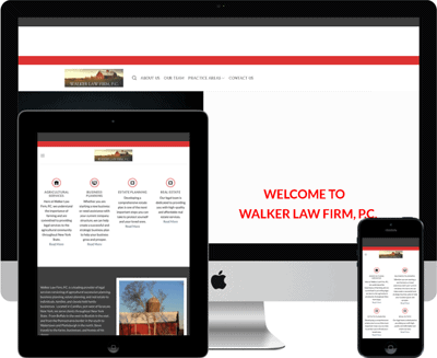 Walker Law Firm, P.C. Camillus NY