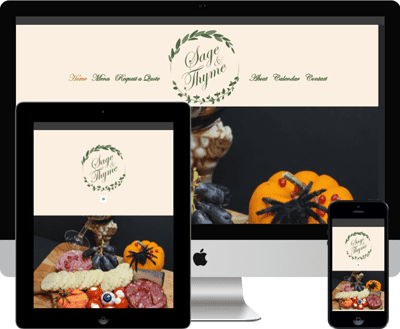 Sage & Thyme Creations